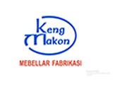логотип keng makon