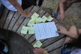 картинка Экскурсия учеников Business Hub в Арлекино в Ташкенте