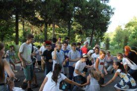 картинка Арлекино - праздники в Ташкенте