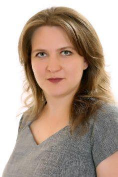 фото Вероника Кадырова. Психолог. Тренер