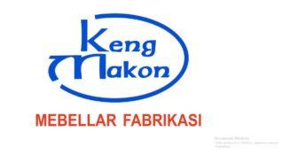 логотип Keng_Makon