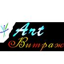 логотип Art витраж