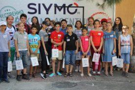 картинка Экскурсия в центр печати SIYMO