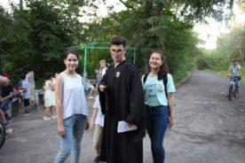 картинка Экскурсия в Арлекино - праздники в Ташкенте