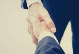 картинка деловое партнёрство